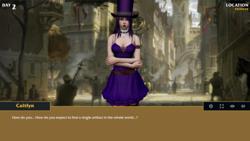 League of Lust screenshot 2