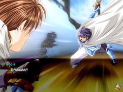 Castle Fantasia 2 ~Seima Taisen~ (Studio e.go! screenshot 33