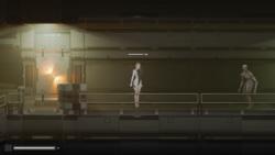 Project Elimination: The forbidden planet screenshot 4