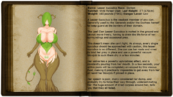 Succubus Covenant Generation One: The Cursed Forest screenshot 2