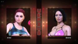 Boxing Fantasy screenshot 1