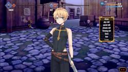 Tail of Desire screenshot 5