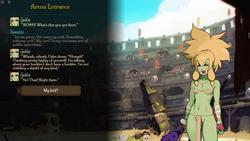 Sexena: Arena Tales screenshot 5