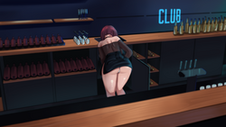 Hyperreality - Lust of Munus screenshot 3