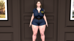 Thicc Problems screenshot 0