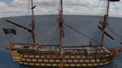 Lust & Piracy screenshot 1