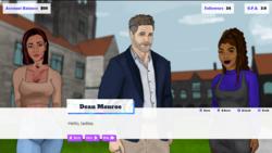 College Daze screenshot 4