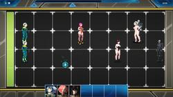 Girls vs Aliens screenshot 2
