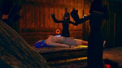 Lust harem screenshot 1