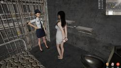 Prison Girl screenshot 4