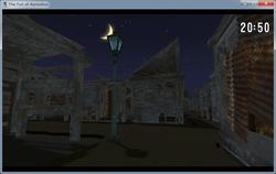 The Fun of Asmodeus screenshot 5
