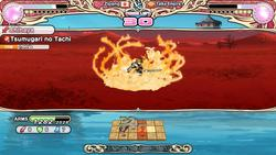 Eiyuu*Senki: The World Conquest screenshot 4