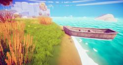 Lands Of Peace screenshot 0