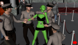 Airport Security screenshot 1