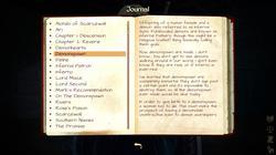 Demonheart screenshot 0