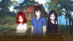 Complex Relations screenshot 4