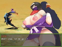 Kunoichi Kaede screenshot 3