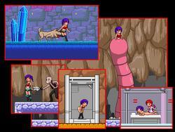 LAB2-UndeR GrounD screenshot 4