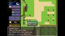 The Dungeon of Lulu Farea -Kill, Screw, Marry!- screenshot 8