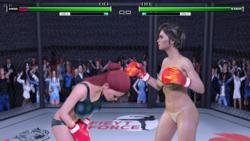 Boxing Fantasy screenshot 0
