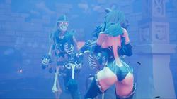 Succubus With Guns screenshot 6