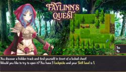 Faylinn`s Quest screenshot 0