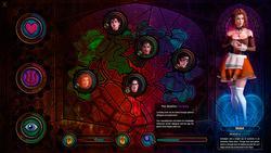Countess in Crimson screenshot 5