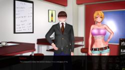 Netorare Wife Misumi - Lustful Awakening screenshot 3