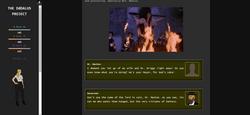 THE DÆDALUS PROJECT screenshot 7