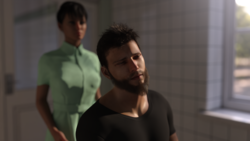 Angel's Tear screenshot 5