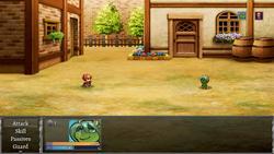 Adventures of Dragon screenshot 2