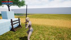 Adventure on Broken Island screenshot 3