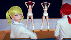 Missy screenshot 0