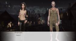Yharnam's Throne screenshot 6