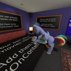 Besti VR screenshot 2