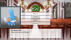 Pokémon Academy Life screenshot 2