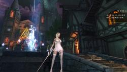 Blade of God + DLC screenshot 10
