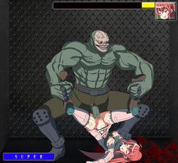 Prison Fight screenshot 0