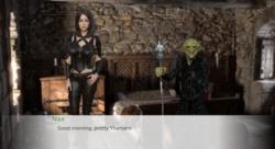 Yharnam's Throne screenshot 3