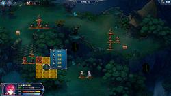 Gemini Strategy Origin screenshot 9