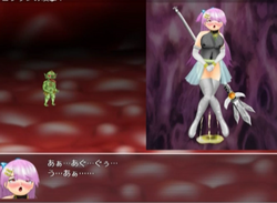 Twin ★ Stars Nightmare screenshot 2