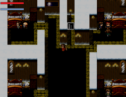 The Hawkman screenshot 3