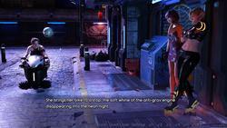 Neon Nights screenshot 2