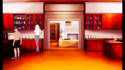 Path Of Love screenshot 3