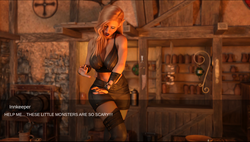Tale of the Divine Schlong screenshot 0