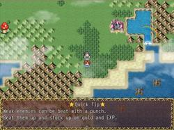 Sphilia's Familiar screenshot 5