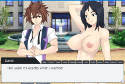 Provocative Punishment screenshot 2