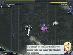 Baldr Sky screenshot 4