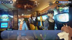 Homecoming - Morenatsu Revisited screenshot 2