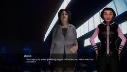 Futanari Revolution screenshot 3
